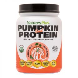 Nature's Plus Organic Pumpkin Seed Protein 429g