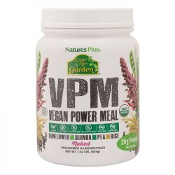 Nature's Plus Source of Life Garden Vegan Power Meal Protein 630g