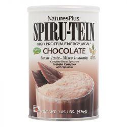 Nature's Plus Spirutein Chocolate 476g