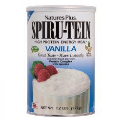 Nature's Plus Spirutein Vanilla 544g