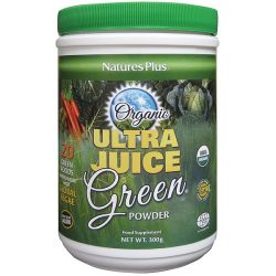 Nature's Plus Ultra Juice Organic Green Drink 300g