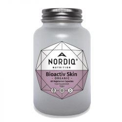 NORDIQ Nutrition Bioactiv Skin Vegicaps 60
