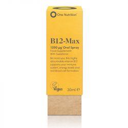 One Nutrition B12 Max Spray 30ml