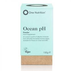 One Nutrition Ocean pH Powder 150g