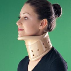 Oppo Cervical Collar Deluxe