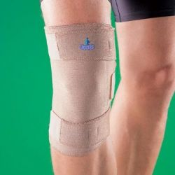 Oppo Closed Knee Support One Size