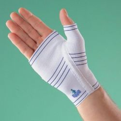 Oppo Elastic Palm Brace Right