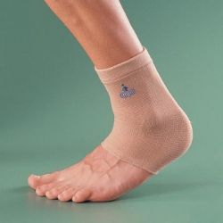 Oppo Elasticated Ankle Support