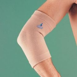 Oppo Elasticated Elbow Support