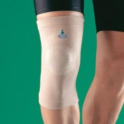 Oppo Elasticated Knee Support