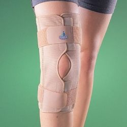 Oppo Hinged Knee Stabiliser 2037
