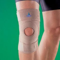 Oppo Open Knee Support One Size
