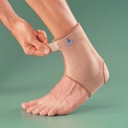 Oppo Silicon Ankle Support