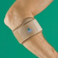 Oppo Tennis and Golfer's Elbow Wrap