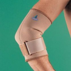 Oppo Tennis Elbow Brace with Strap