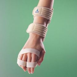 Oppo Wrist and Hand Splint Left