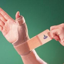 Oppo Wrist and Thumb Support 1289