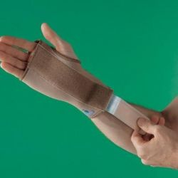 Oppo Wrist Spint