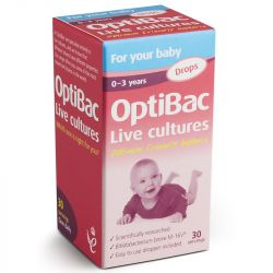 Optibac For Your Baby 10ml