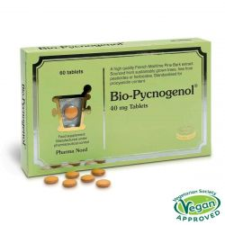 Pharmanord Bio-Pycnogenol 40mg Tabs 60