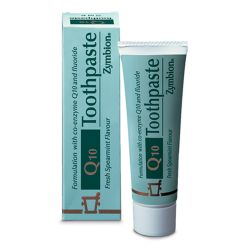 Pharmanord Q10 Toothpaste (+Fluoride) 75ml
