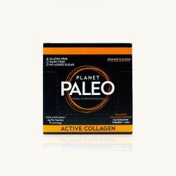Planet Paleo Active Collagen Sachets 10