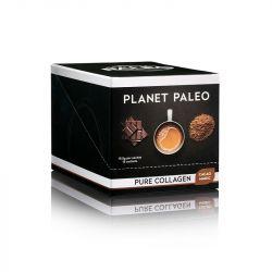 Planet Paleo Pure Collagen Cacao Magic Sachets 15