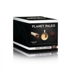 Planet Paleo Pure Collagen Keto coffee Sachets 15