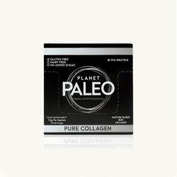 Planet Paleo Pure Collagen Sachets 10