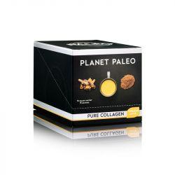 Planet Paleo Pure Collagen Turmeric Latte Sachets 15