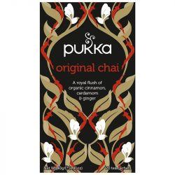 Pukka Original Chai Tea Bags 80