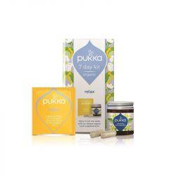 Pukka Relax 7 day kit