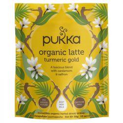 Pukka Turmeric Gold Organic Latte 360g