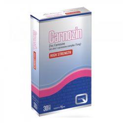 Quest Vitamins Carnozin Tabs 30