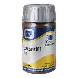 Quest Vitamins Coenzyme Q10 30mg Tabs 60