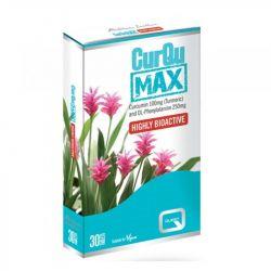 Quest Vitamins Curqumax Tabs 30