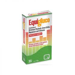 Quest Vitamins Equigluco Tabs 30