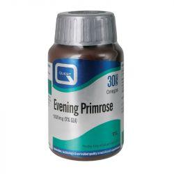 Quest Vitamins Evening Primrose Oil 500mg Caps 30