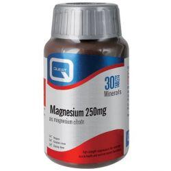 Quest Vitamins Magnesium Citrate Tablets 30
