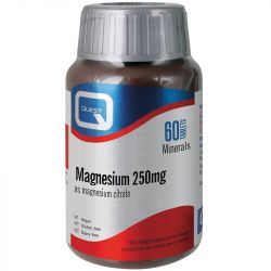 Quest Vitamins Magnesium Citrate Tablets 60