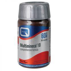 Quest Vitamins Multimineral 10 Tabs 60