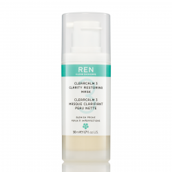 REN Clearcalm 3 Clarity Restoring Mask 50ml