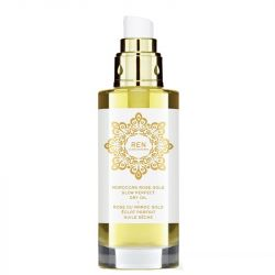 REN Moroccan Rose Gold Glow Perfect Dry Oil 100ml