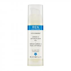 REN Vita Mineral Omega-3 Optimum Skin Oil 30ml