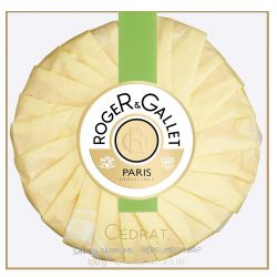 Roger & Gallet Citron Perfumed Soap Box 100g