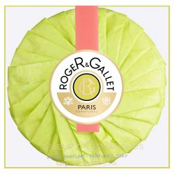 Roger & Gallet Fleur D'Osmanthus Soap Travel Box 100g