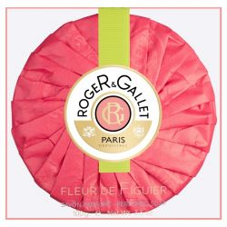 Roger & Gallet Fleur De Figuier Travel Box 100g