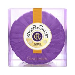 Roger & Gallet Ginger Soap Travel Box 100g