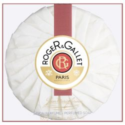 Roger & Gallet Jean Marie Farina Soap Travel Box 100g