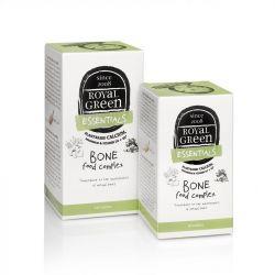 Royal Green Bone Food Complex Tabs 60